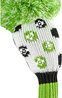 Just4Golf Dot Golf Club Head Cover (Fairway)