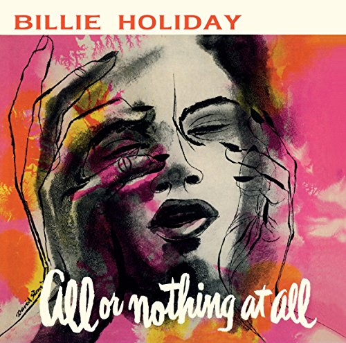 All or Nothing at All (Mini LP Gatefold Replica)