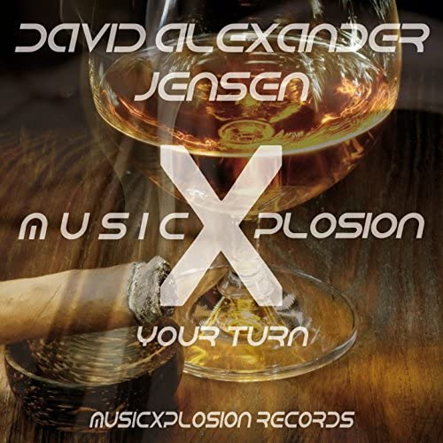 David Alexander Jensen