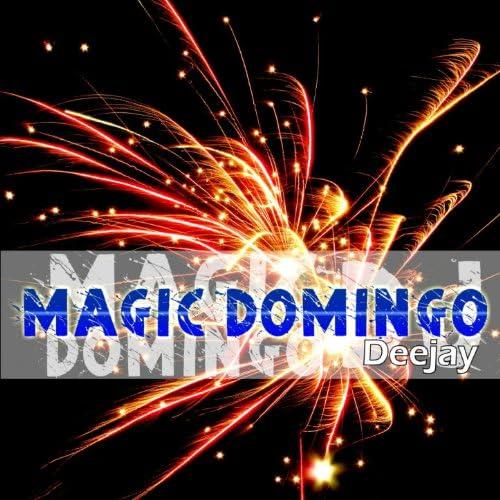 Magic Domingo Deejay