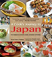 A Cook's Journey to Japan PB