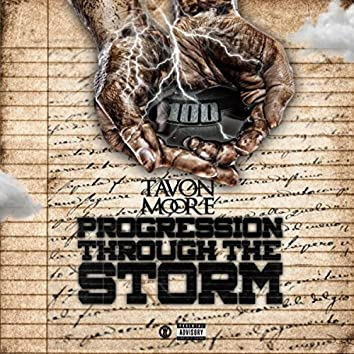 Progression Through the Storm EP