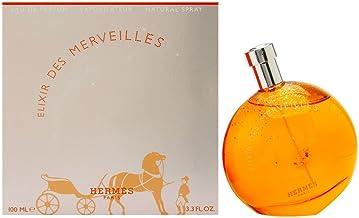 Elixir Des Merveilles by Hermes for Women 3.3 oz Eau de Parfum Spray