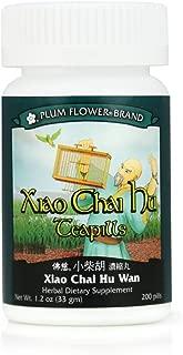 Xiao Chai Hu Teapills