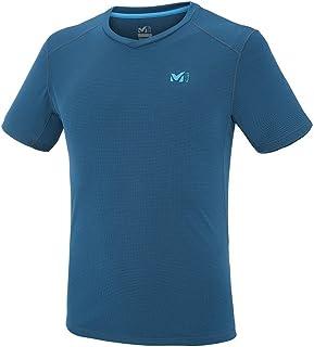 MILLET 觅乐 登山系列 男士 ROC BASE TS SS短袖T恤 MIV7762
