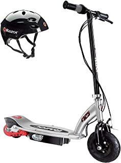 motorized ride on scooter