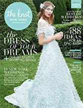 The Knot New York Magazine (Spring/Summer 2018) The Dress of Your Dreams Cover
