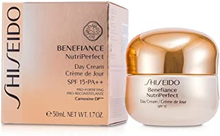 SHISEIDO by Shiseido Benefiance NutriPerfect Day Cream SPF 18-50ml/1.7oz for WOMEN 100% Authentic