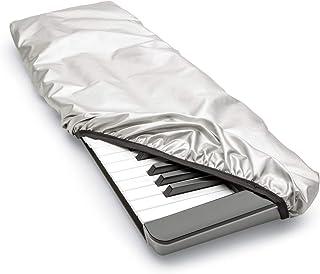 Maloney StageGear Piano Keyboard Dust Cover for 61 Key Keybo