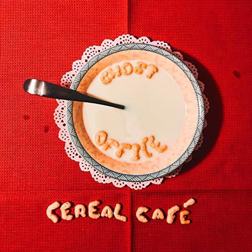Cereal Café