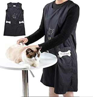 bb53964779 Alfie Pet by Petoga Couture - Florian Pet Grooming Apron