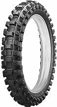 04-19 Honda CRF250R: Dunlop Geomax MX3S Rear Tire