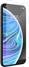 ZAGG 200101942  Invisible Shield Glass+ Vision Guard - Blocks harmful high-energy visible (HEV) blue light and 99% of UV light from your device - Made for Apple iPhone X / Xs, X-Small, Clear