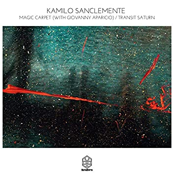 Magic Carpet / Transit Saturn