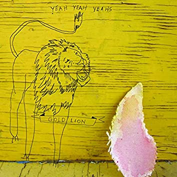 Gold Lion (3 track single)
