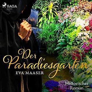 Der Paradiesgarten Titelbild