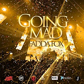 Going Mad - Single