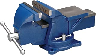 Wilton 11106 Wilton Bench Vise, Jaw Width 6-Inch, Jaw Opening 6-Inch