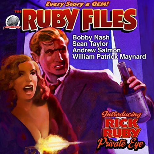 The Ruby Files Titelbild