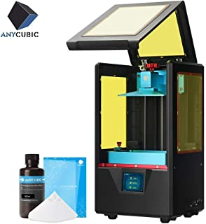 ANYCUBIC Photon S UV LCD Impresora 3D Tamaño de impresión 115mm X 65mm X 165mm' Slicer rápido Pantalla 2K Impresión off-line 405 nm
