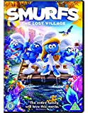 Smurfs: The Lost Village [Reino Unido]