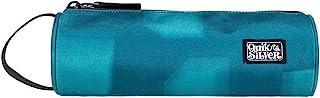 Quiksilver PENCILO PRINT School Supplies, Blue Coral, 1 taglia