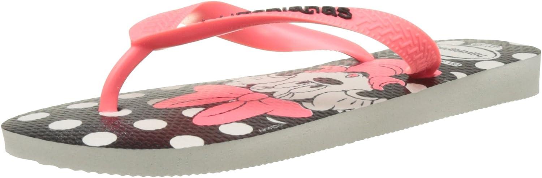 Havaianas Women's Disney Stylish Sandal Flip Flop