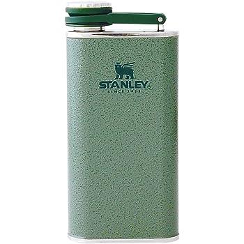 STANLEY(スタンレー) 新ロゴ クラシックフラスコ 0.23L 各色 スキットル ウイスキー キャンプ (日本正規品)