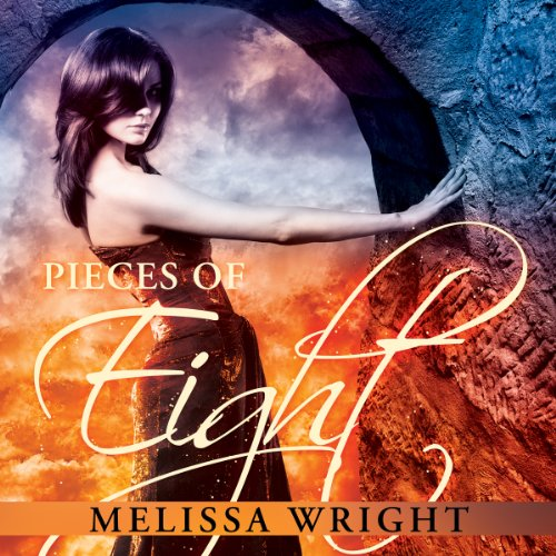 The Frey Saga     Book II: Pieces of Eight              By:                                                                                                                                 Melissa Wright                               Narrated by:                                                                                                                                 Heidi Baker                      Length: 5 hrs and 47 mins     47 ratings     Overall 4.3