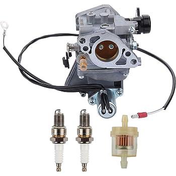 Amazon.com : Harbot GX610 18HP Carburetor for Honda GX620 20HP GX 610 GX630  Engine 16100-ZJ0-872 16100-ZJ0-871 : Garden & OutdoorAmazon.com