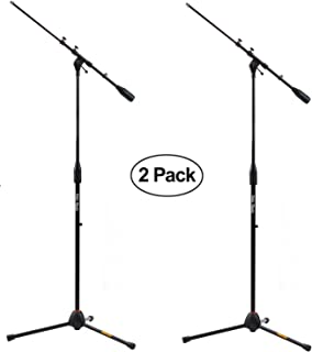 Best mic stand base weight Reviews