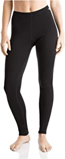 Womens Merino Wool Base Layer Thermal Pants