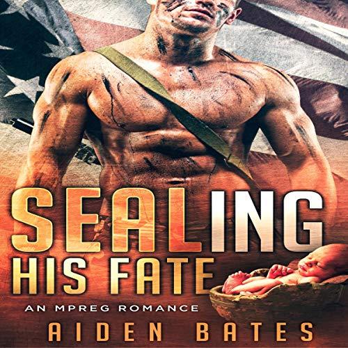 SEALing His Fate Titelbild