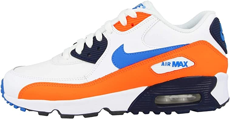 Nike Air Max 90 LTR (Kids)