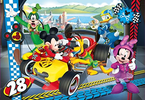 Puzzle mickey mouse apk 💖
