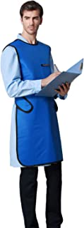 X-Ray Protection Apron,0.5mm pb Lead Protection,X-Ray Protection Vest Guard for Doctor,Multi-Size (Large)