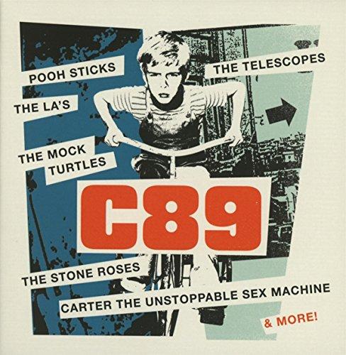 C89 (Deluxe 3cd Boxset Edition)
