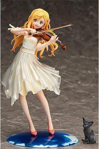 SHWSM Jouet Figurine Jouet Modèle voitureactère Anime Souvenir OrneHommest   20CM Statue de Jouet