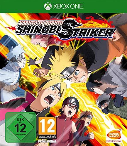Naruto to Boruto: Shinobi Striker - [Xbox One]