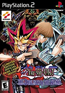 Yu-Gi-Oh! Duelists of the Roses (Renewed)