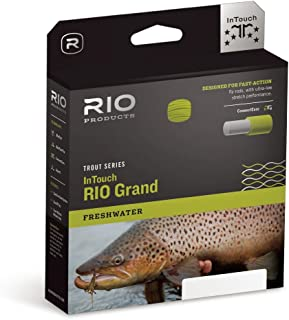 Best rio grand fly line Reviews