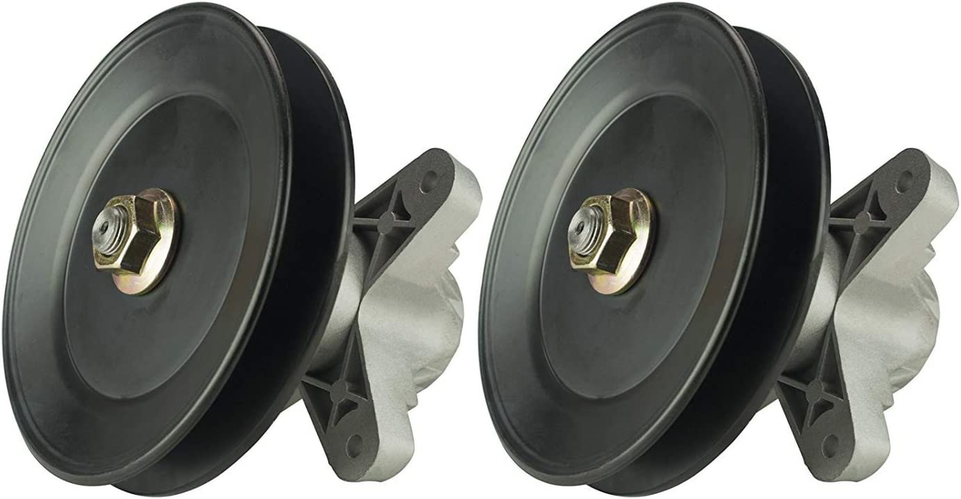OakTen Pack Washington Mall of 2 Spindle Assembly Cadet for 618-04456 Cub famous 61 MTD