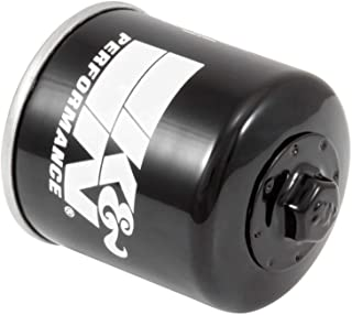 K&N Black Single KN-204-1 Oil Filter