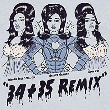 34+35 (Remix)