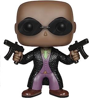 Funko POP Movies: The Matrixÿ?ÿMorpheus Figura de acci¢n