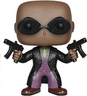 Funko POP Movies: The Matrix - Morpheus Action Figure