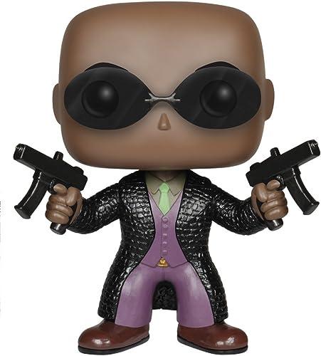 auténtico POP POP POP  Vinilo - The Matrix  Morpheus  tiempo libre