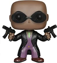 Funko POP Movies: The Matrix - Morpheus Action Figure