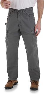 Wrangler Riggs Workwear Men's Ranger Pant,Slate,36x34