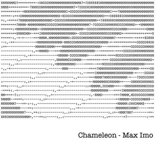 Max Imo
